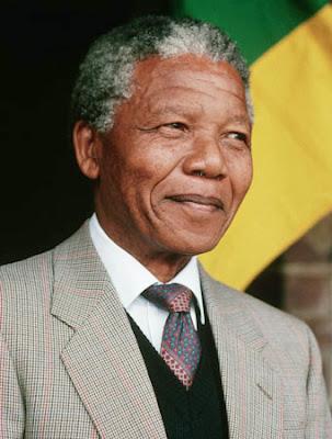 dcfb11bff Sobre Nelson Mandela | Arqueohistoria crítica