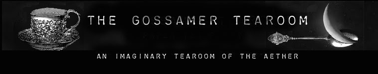 The Gossamer Tearoom