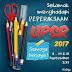 Selamat Menduduki Peperiksaan UPSR 2017