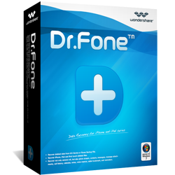Wondershare Dr.Fone For Android 5.6.3 with Serial Key