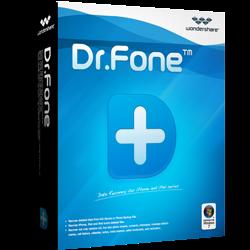 Wondershare Dr.Fone 9