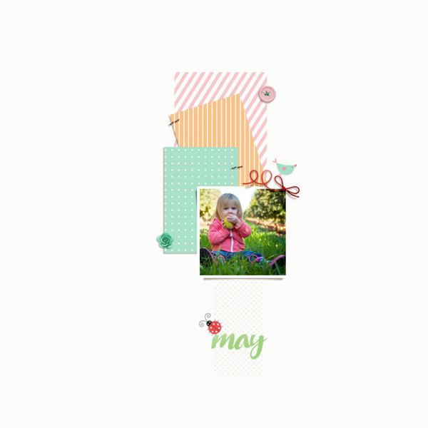 may © sylvia • sro 2018 • hello may by dunia designs