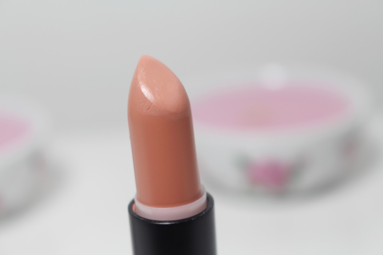 Topshop Lipstick in Nevada Review