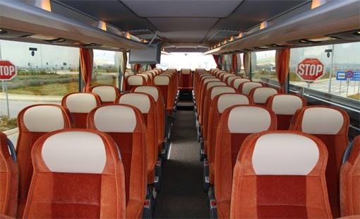 Υπολογισμός μισθών Οδηγών Τουριστικών Λεωφορείων Κρήτης 2015