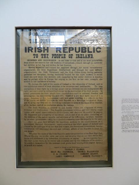 Kilmainham Gaol, prison, Ireland, Irish, irish history, independence, how to visit, where is Kilmainham gaol, how much is Kilmainham Gaol, Irish revolution, civil war, stone breakers yard, Dublin, main hall, history, Easter Rising,