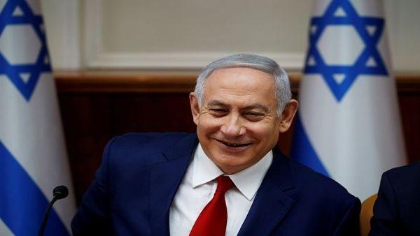 Denuncia maniobras de Netanyahu para evitar juicio por corrupción