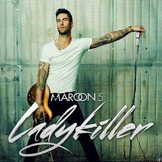 Maroon 5 - Lady Killer