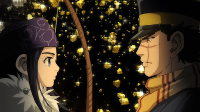 Golden Kamuy 2nd Season Capitulo 12 / 12 MEGA-MF