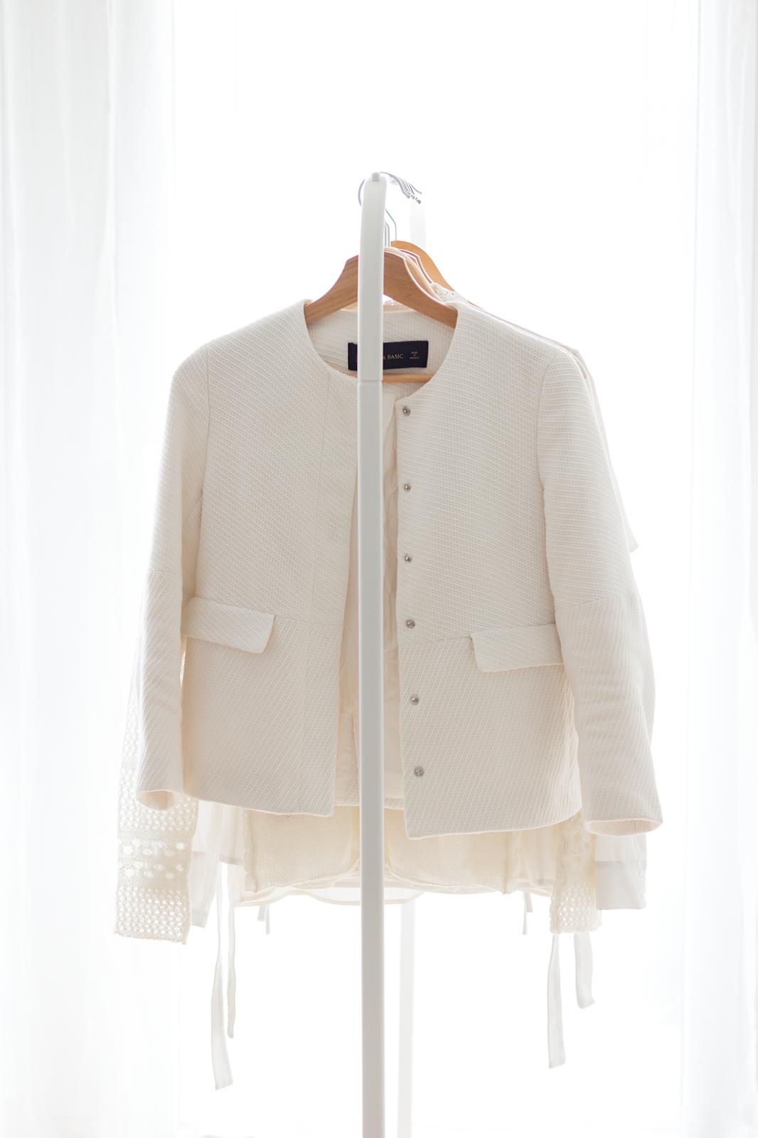 Fashion | Das Capsule Wardrobe Projekt | www.sparklyindpiration.com