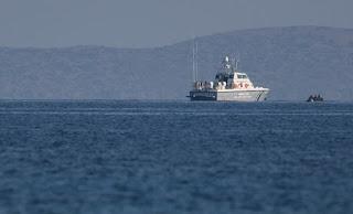 Τούρκοι παρεμπόδισαν την διάσωση μεταναστών ανοικτά της Ρόδου