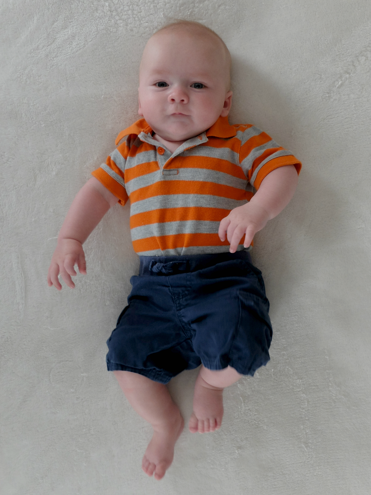 Sweet Turtle Soup - Lincoln | FIVE months
