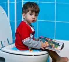 5 Penyebab Anak Susah Buang Air Besar