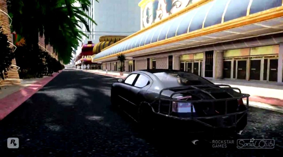 Fast And Furious 5 Challenger | Amazing Wallpapers