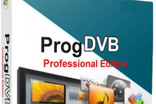 Download ProgDVB TV Online Streaming HD Full Version