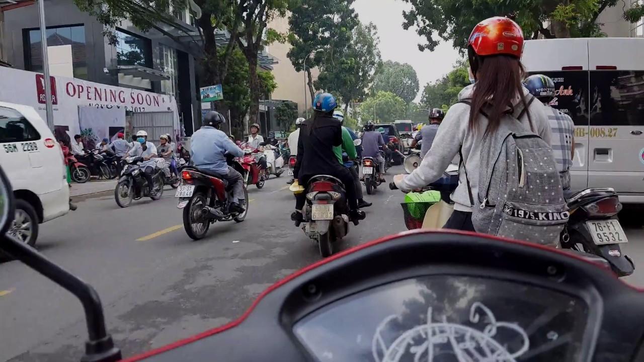 Quận 1 ở Sài Gòn có gì hay không thì đọc cái bài này ngay