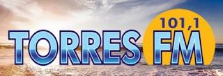 Rádio Torres FM de Cambará do Sul RS