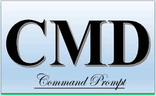 miracle of cmd (command prompt) - note anak kuliah
