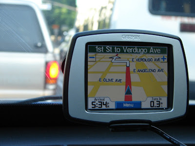 Automotive Navigation System Advancements