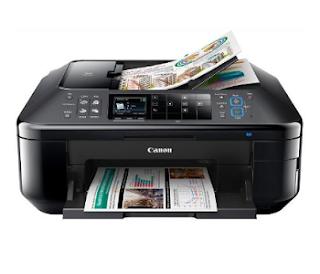 Canon PIXMA MX700 Software & Driver Download