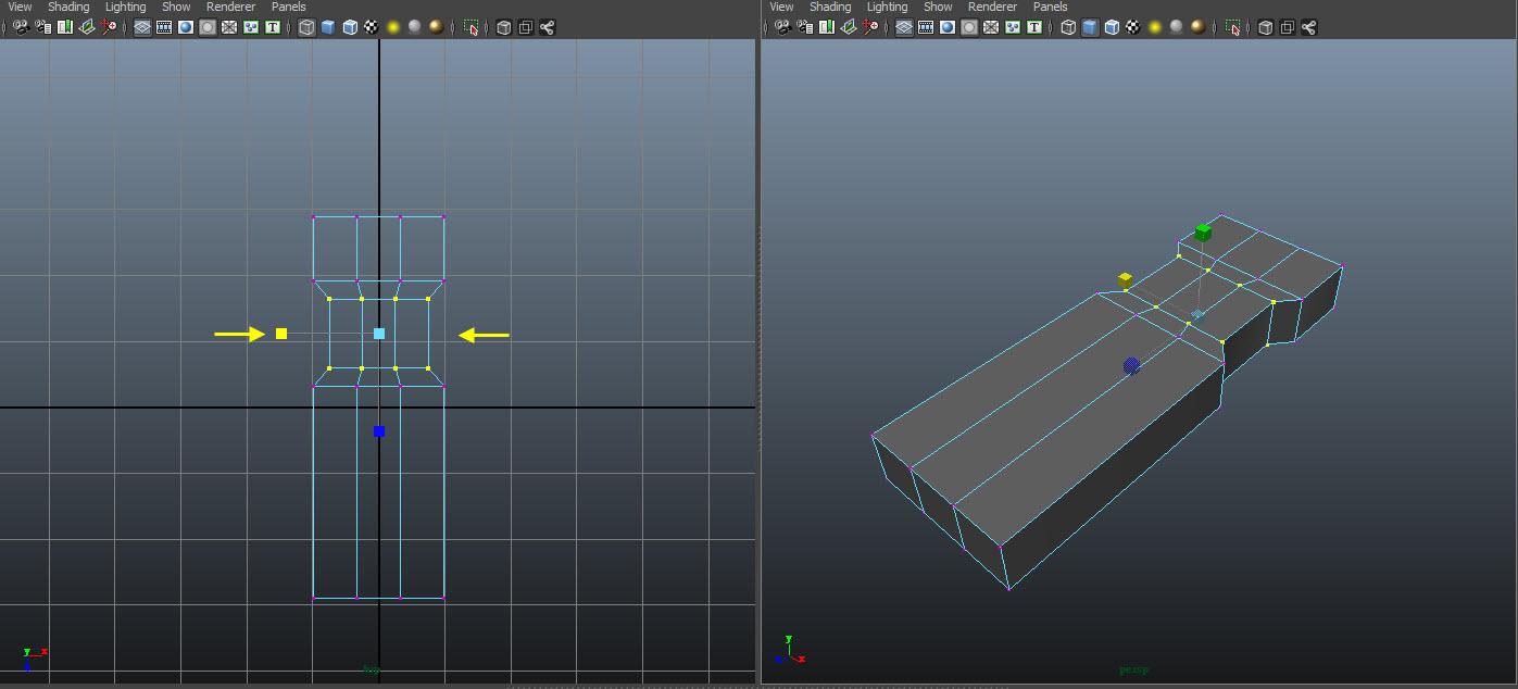 USB Modeling 02