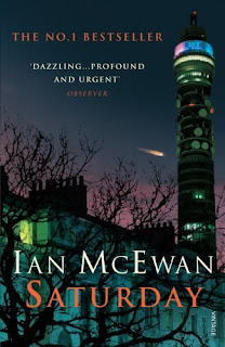 """Saturday"" - Ian McEwan"