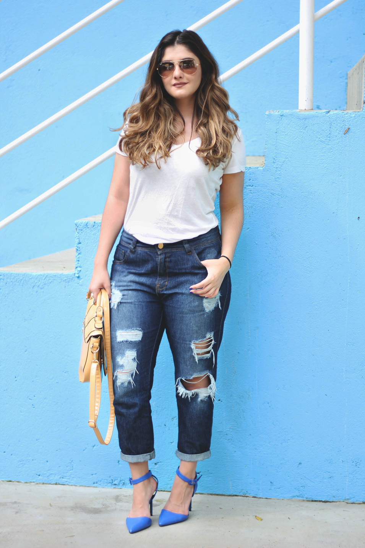 Jeans Rasgado_Como usar_Agenda Fashion_Talita Vieira