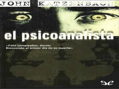 El Psicoanalista - John Katzenbach