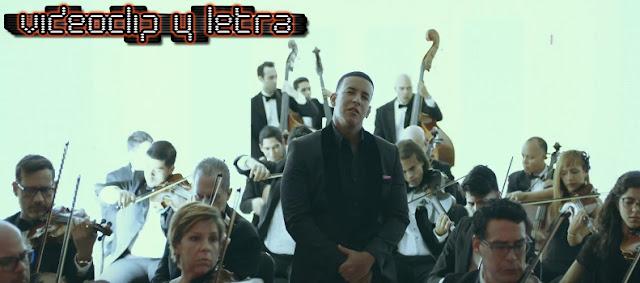 Daddy Yankee feat Orquesta Sinfónica de Puerto Rico - Yo contra ti : Video y Letra