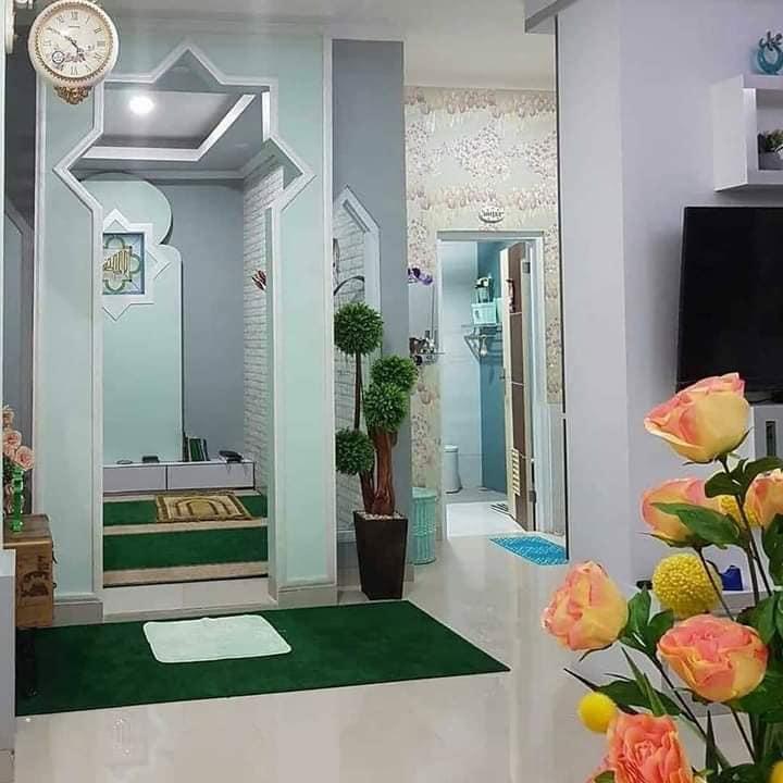 Desain Interior Mushola Minimalis Modern 2020 Rumah