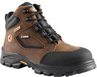 les chaussures de sécurité Jallatte en magasin d'usine