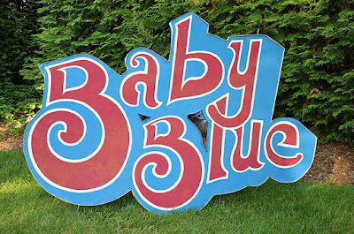 Baby Blue logo