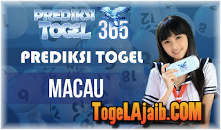 Togel Macau 03 September 2018