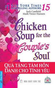 Quà tặng tâm hồn dành cho tình yêu