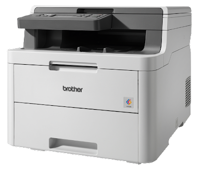 Brother DCP-L3517CDW Driver Download