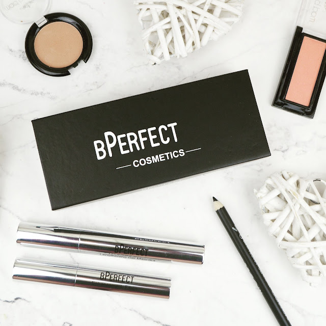 Lovelaughslipstick Blog - BPerfect Cosmetics Brush On Fibre Lash  Mascara Review