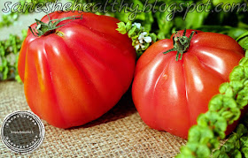 Tomatoes health benefits pic - 16