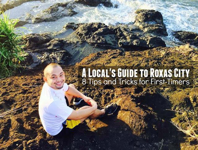 Roxas Capiz Travel Guide