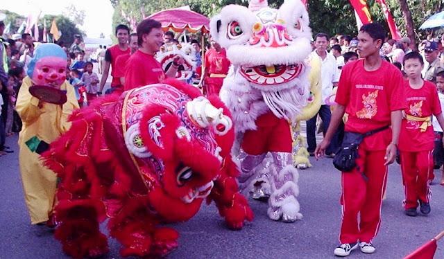 Etnis Tionghoa di Indonesia