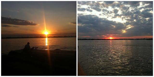 Onde ver o pôr do sol em Porto Alegre