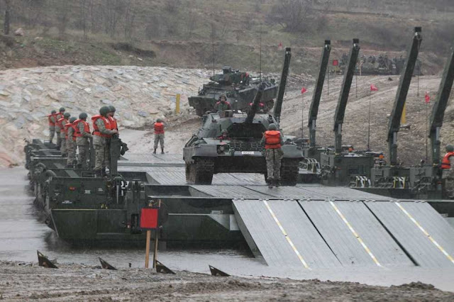 Η πραγματική στρατιωτική τουρκική ισχύς και η σύγκριση με την Ελλάδα