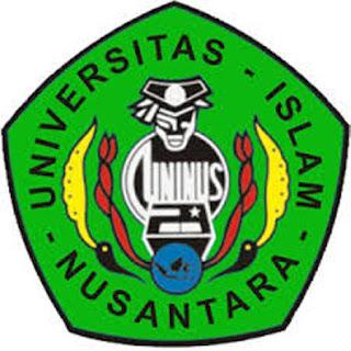 PENERIMAAN CALON MAHASISWA BARU (UNINAS)  UNIVERSITAS ISLAM NUSANTARA