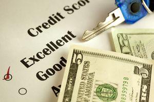 basic credit history