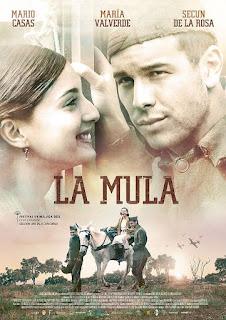 La Mula (2013) Online
