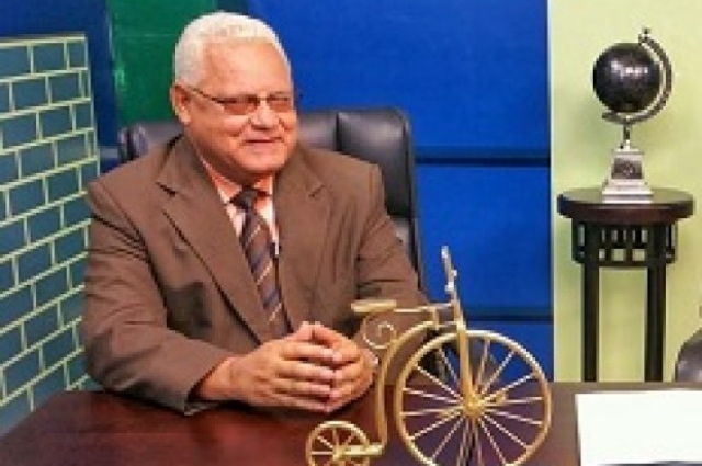 comunicador Fausto Lantigua