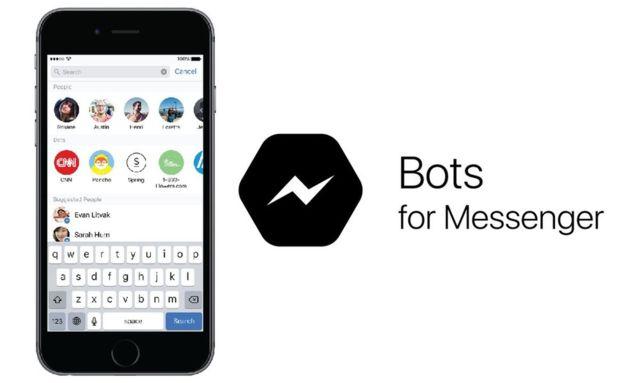 Messenger Bots إكتشف أفضل 7 روبوتات فيس بوك مسنجر