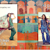 Feeha Jamshed Lawn 2016-17 By Flitz Fashion / SS16-17 Women's Clothes