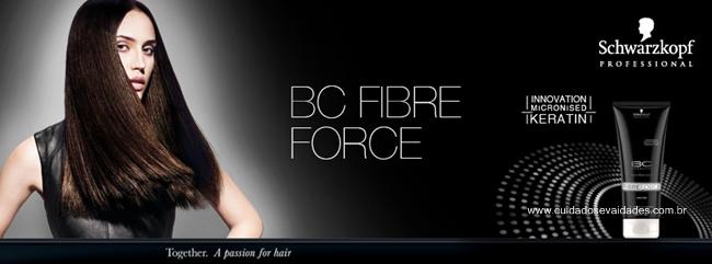 Schwarzkopf BC Fibre Force