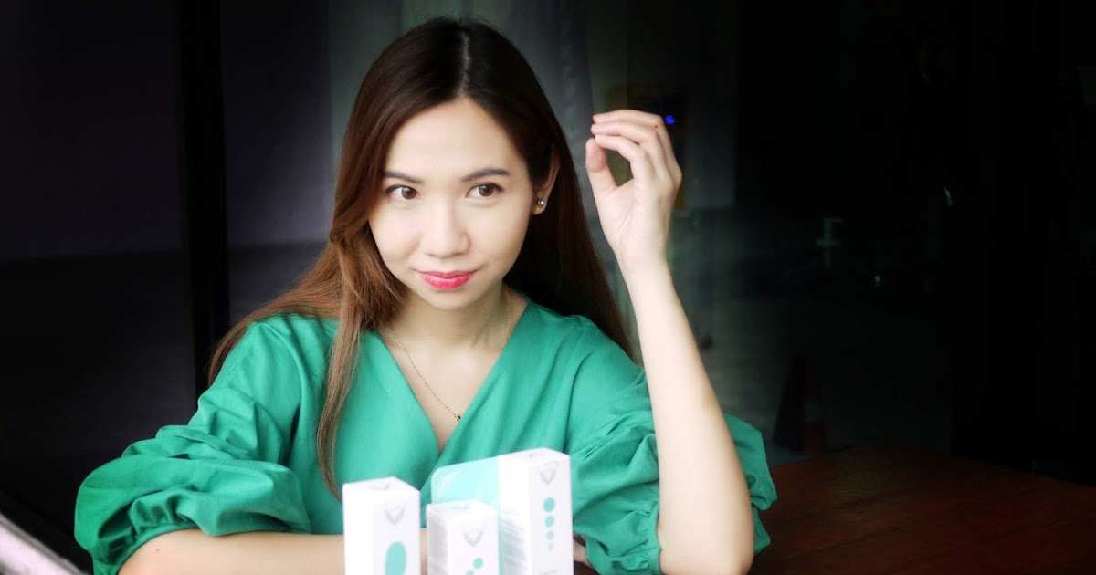 My Take On NUViT Anti-Acne Series. Does It Work?