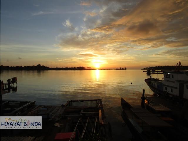 Pulau Banyak, Aceh Singkil