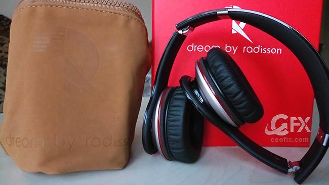 Radisson Orjinal Sonic Hd Solo Kulaklık İncelemesi-www.ceofix.com